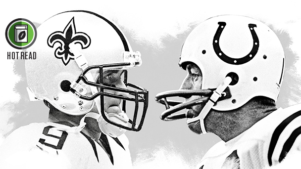 NFL Hot Read