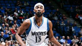 Wolves trade Brewer to Rockets for draft picks