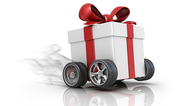racing present