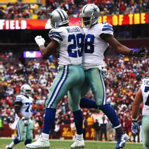 DeMarco Murray, Dez Bryant
