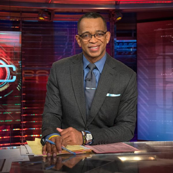 Stuart Scott Espn Anchor Dies At Age Of 49