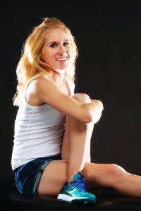 Sarah Piampiano