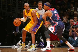 Kobe Bryant, Paul Pierce