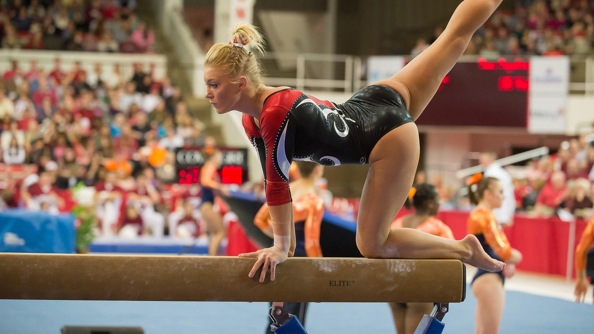 alabama state gymnastic meet 2015