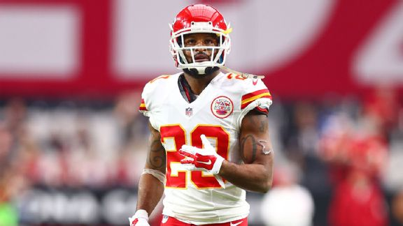 Chiefs Overrated, Underrated Players