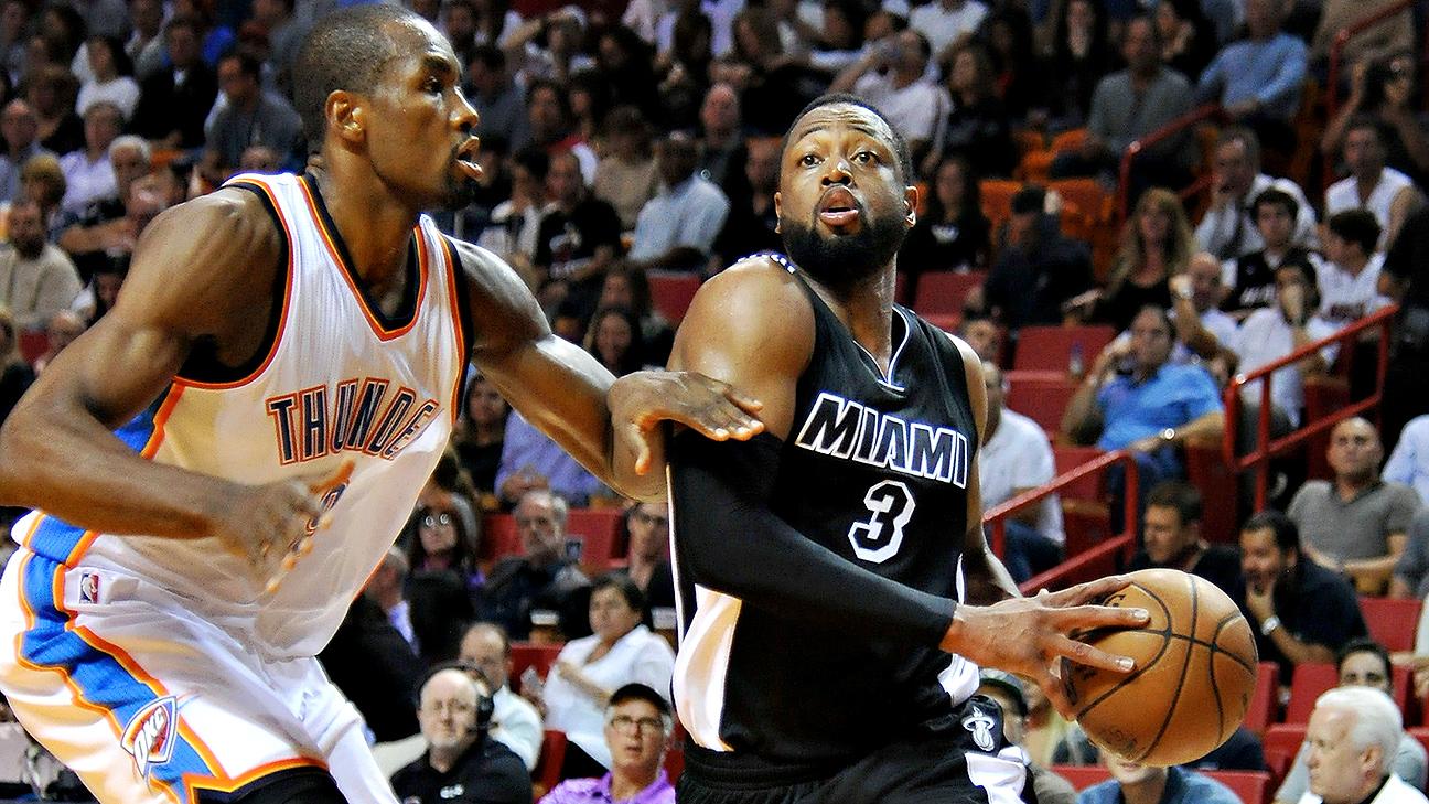 9d24a797c NBA fines Wade for middle finger - ESPN - Dwyane Wade news - NewsLocker