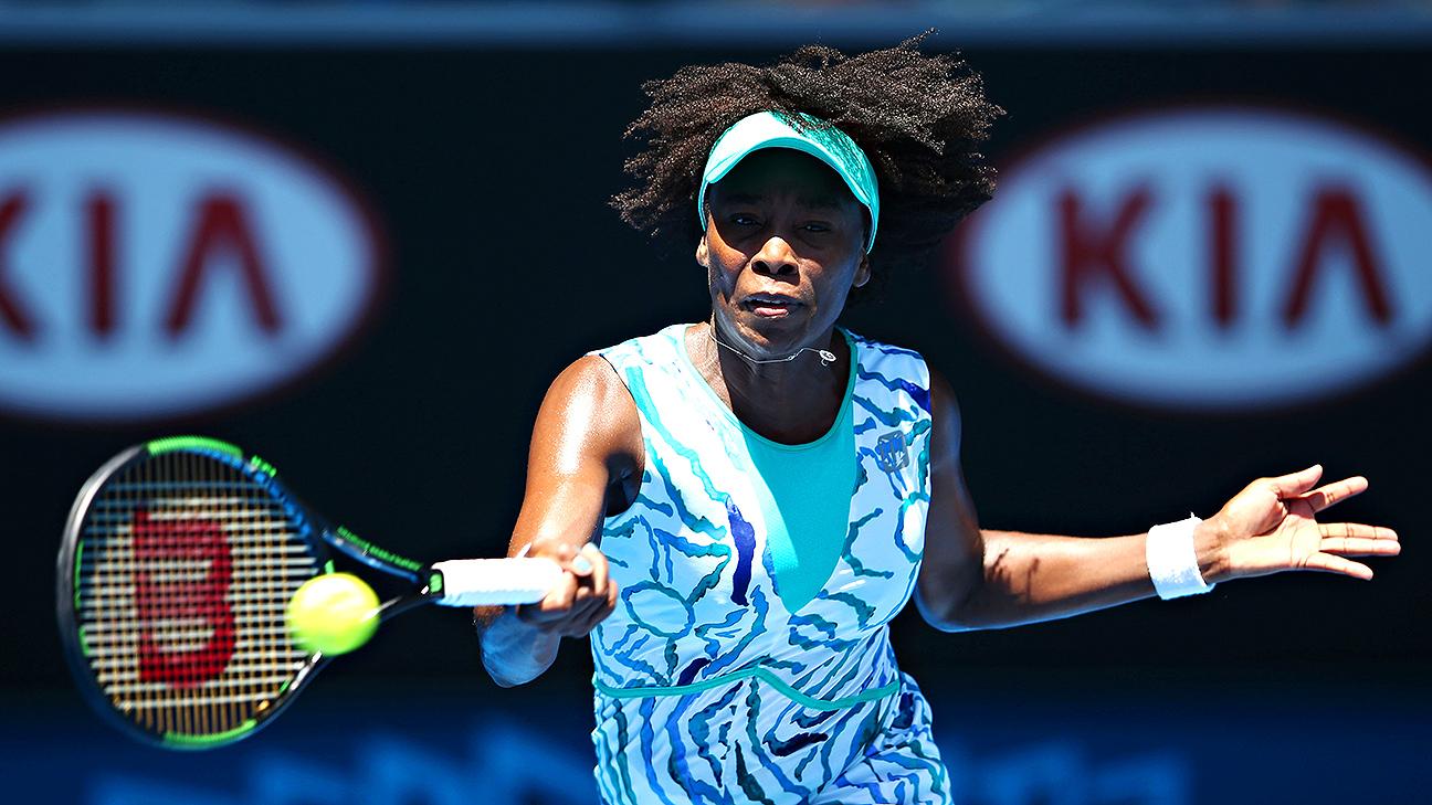 Venus can still win on the big stage - ESPN