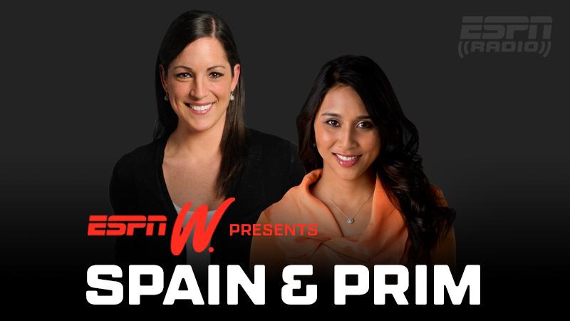 Sarah & Prim radio show