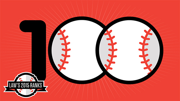 Keith Law's Top 100