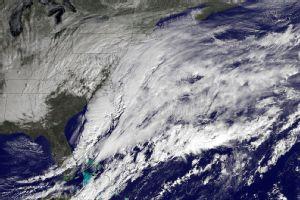 2015 Blizzard Satellite Picture