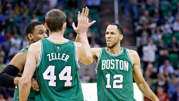 Celtics Celebration