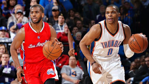 Paul/Westbrook