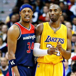 Bryant & Pierce