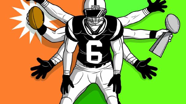 NFL TMQ Interception