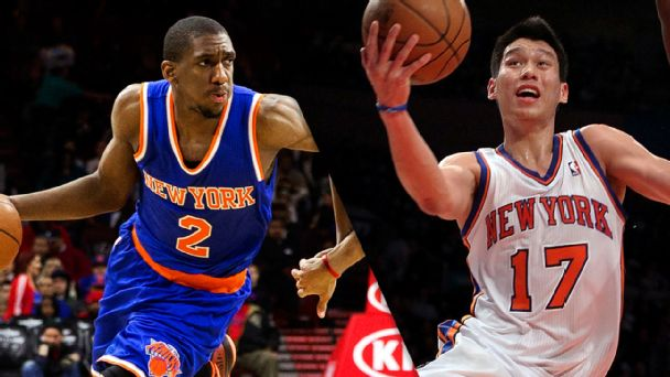 Langston Galloway, Jeremy Lin