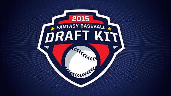 2015 Draft Kit
