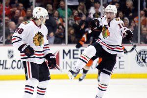 Rumblings: Don't Believe The Chicago Blackhawks' Rumors
