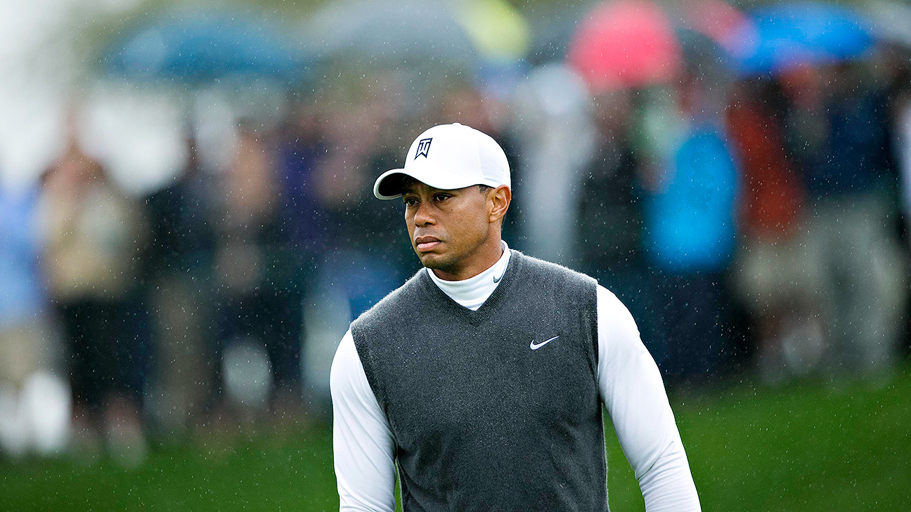 how tiger woods affects the game The superstar effect or tiger woods effect the writers look at how the presence of japan golfer superstar kazuo ozaki affects the game of others numerous management strategies use competition as an incentive for better productivity, however, according to the superstar effect.