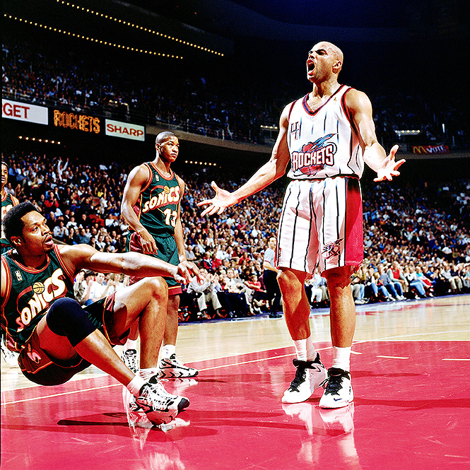 a4d07ba7ccc3 How former NBA star Charles Barkley became a role model