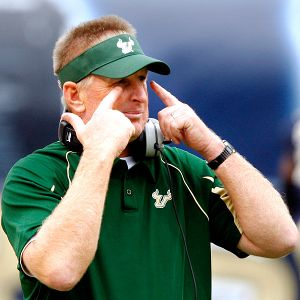 Jim Leavitt
