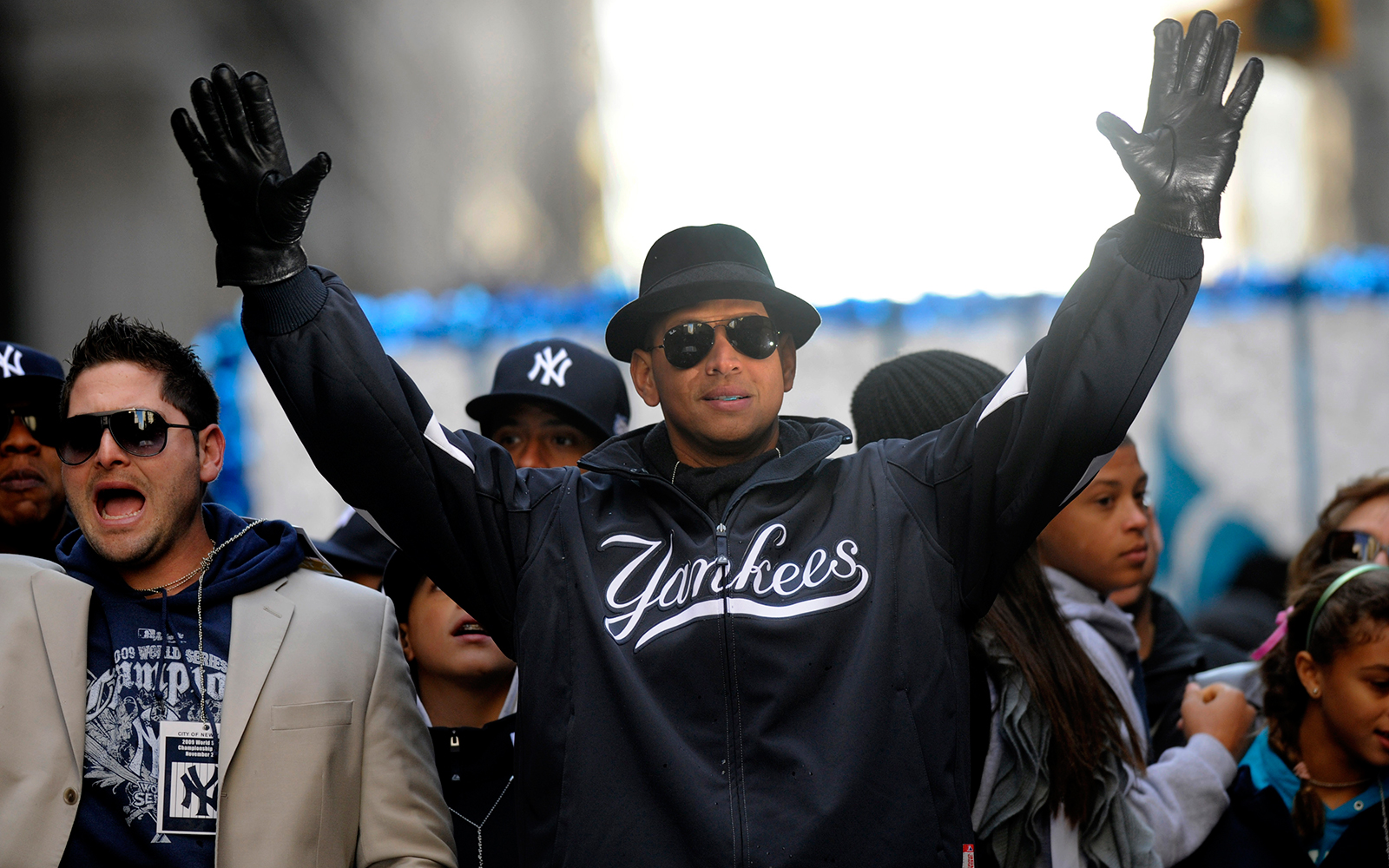 The Education of Alex Rodriguez