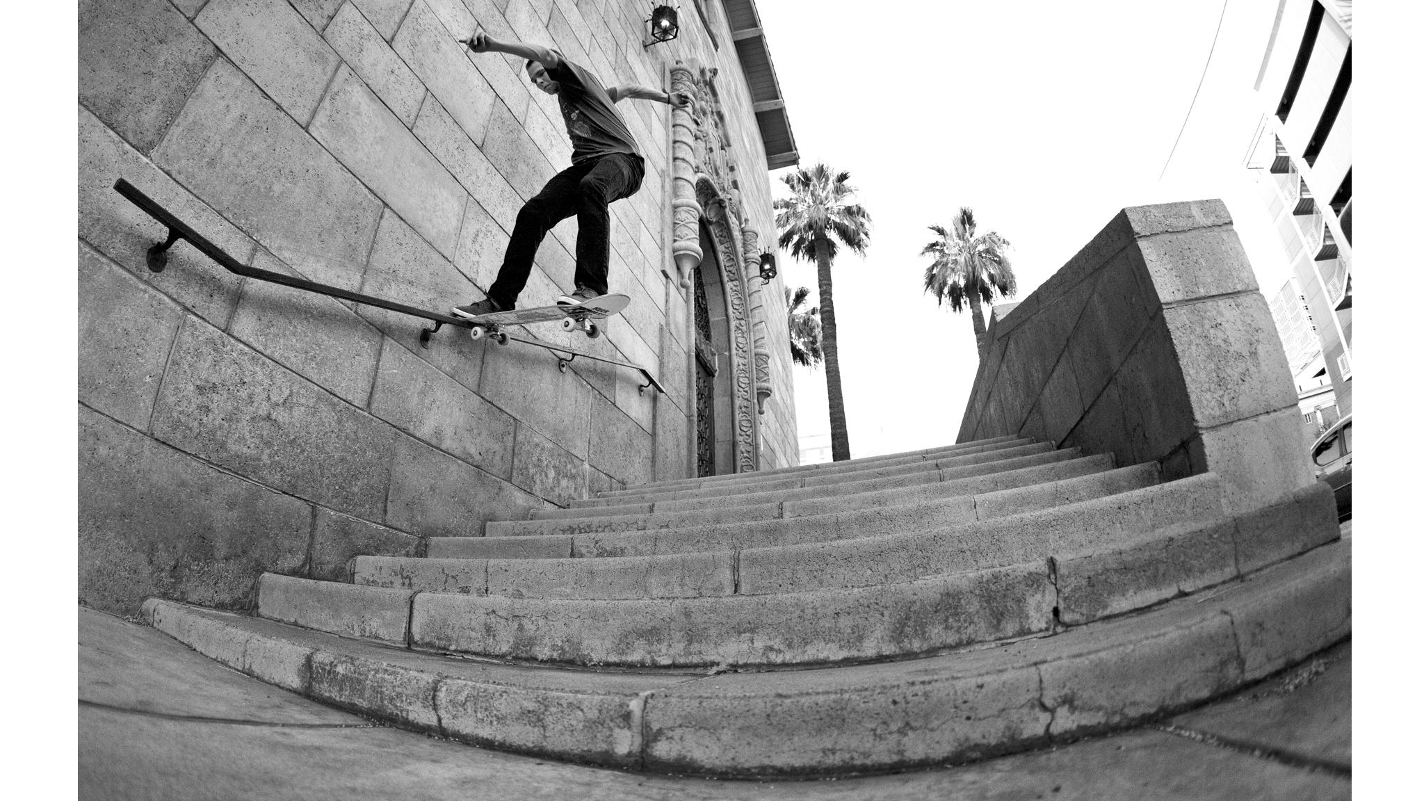 The Resurgence Of Small Skate Brands Blue Headey Life Extension
