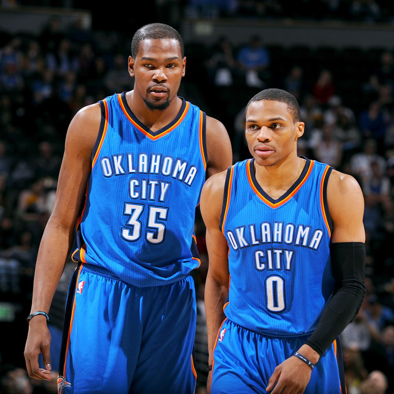 Durant (hamstring) returns vs. Jazz; has 27 in win