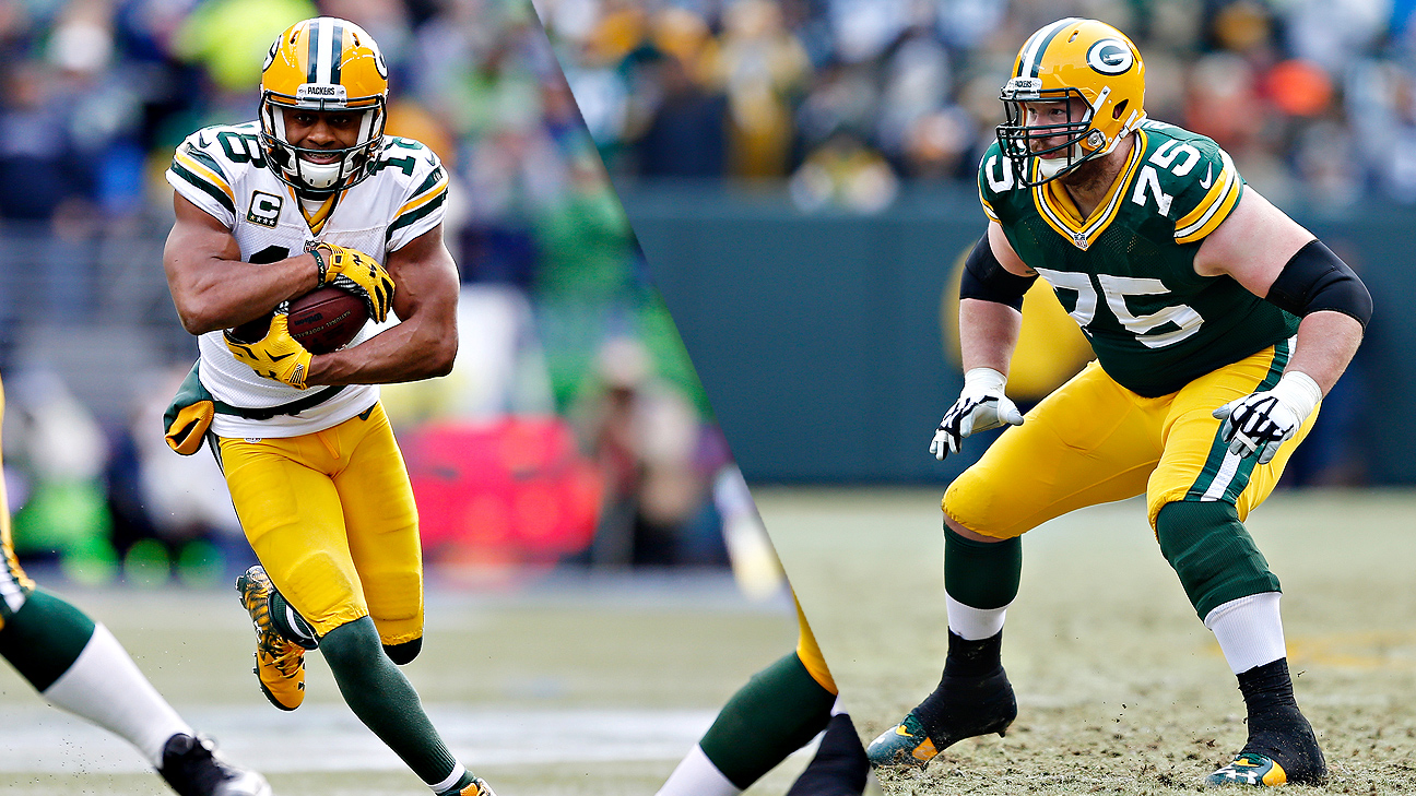 Packers' unsigned free-agent list down to 4