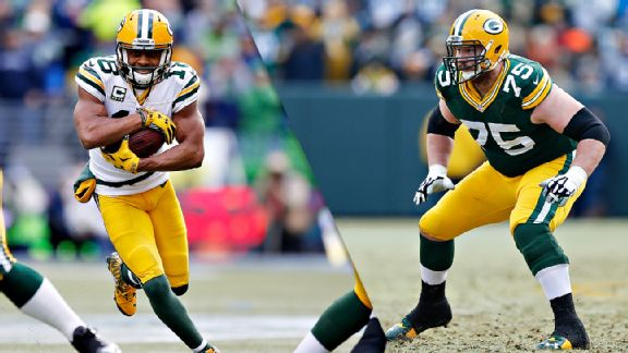 NFC North roundtable: Top free-agent move