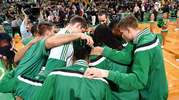 Roster Overhaul Hasn't Changed Celtics' Goals Bos_g_celtics_b1_576x324