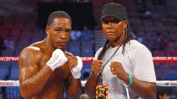 James Kirkland and Ann Wolfe