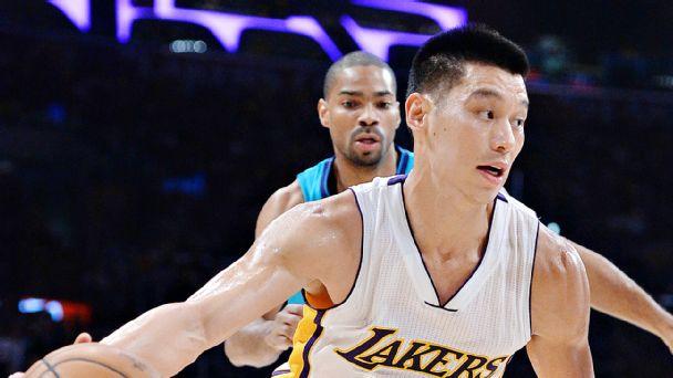 Lin vs Hornets