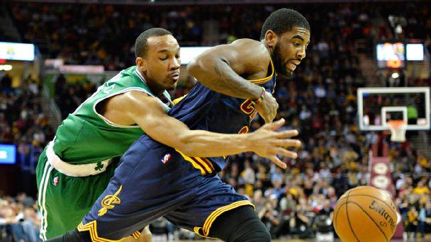 Celtics/Cavs