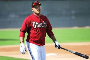 Yasmany Tom�s Diamondbacks