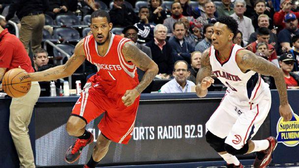 Rockets/Hawks