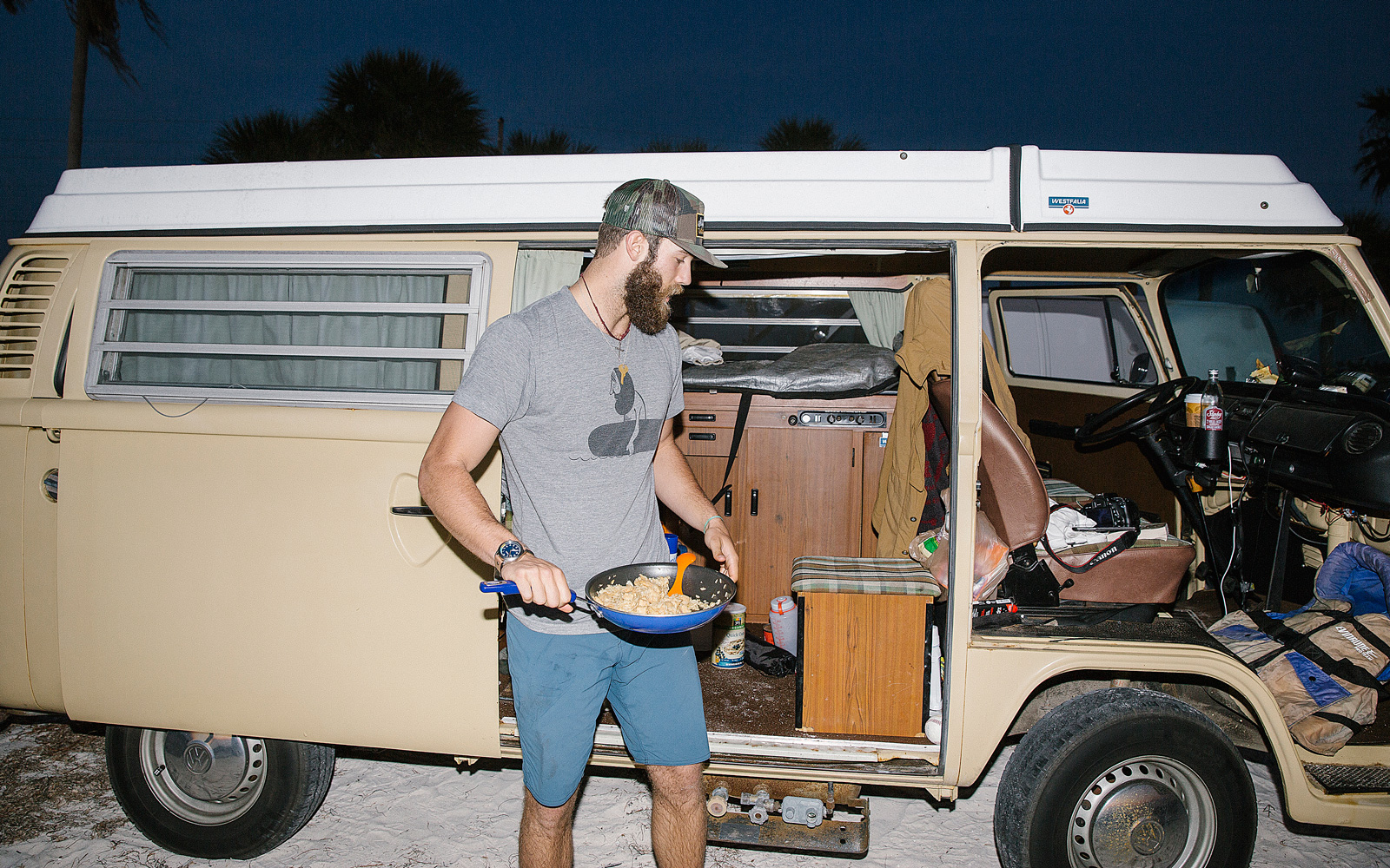 Top Blue Jays prospect Daniel Norris lives by his own code