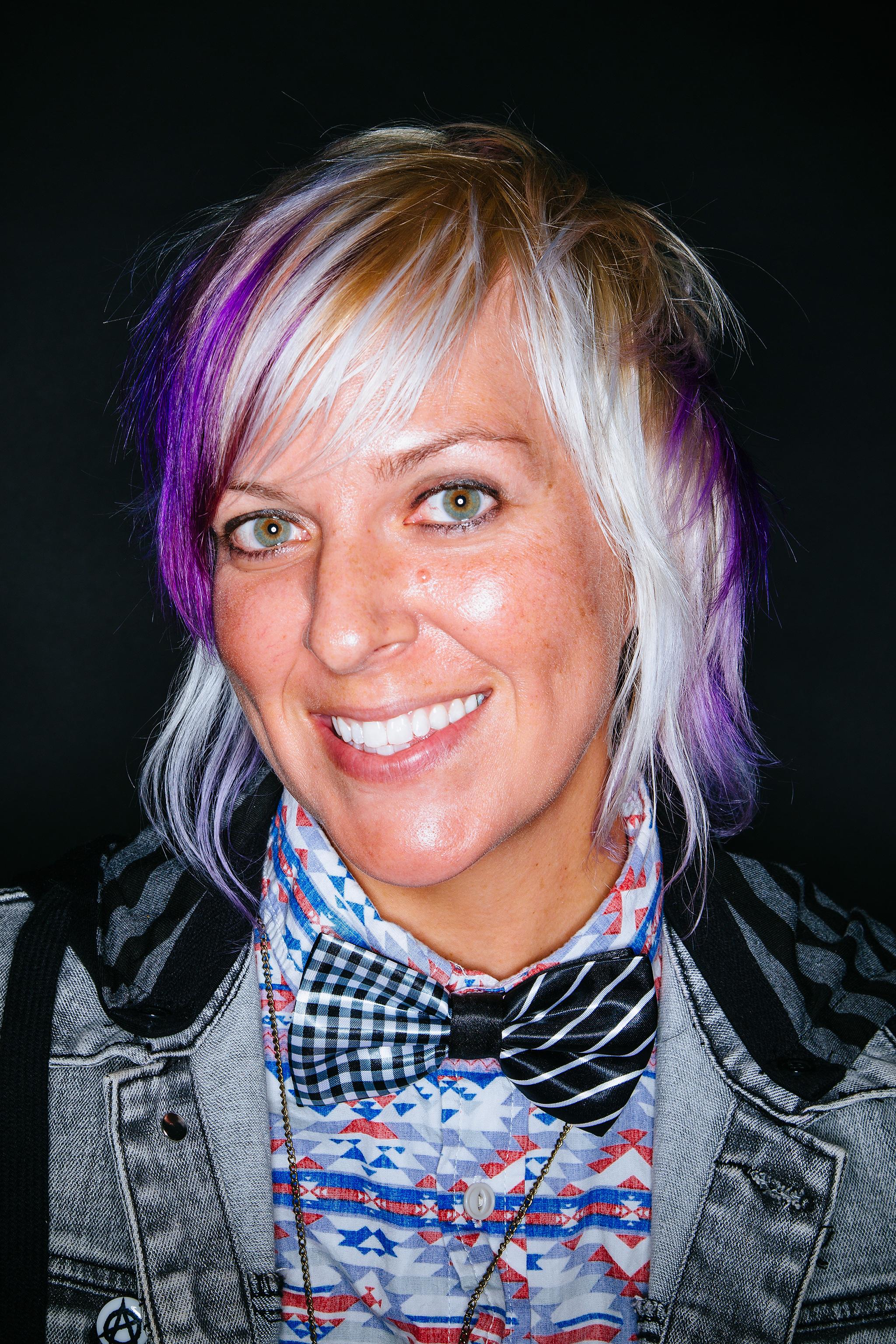 Chrissy Labrecque