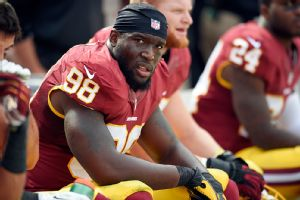 Source: Titans agree with Orakpo