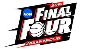 NCAA Final Four logo