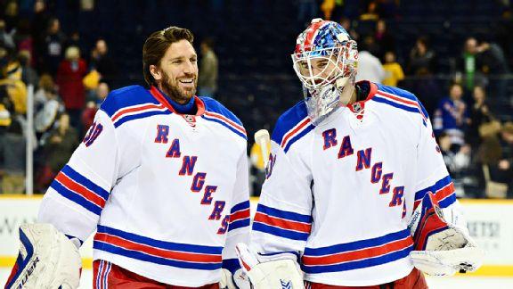 Lundqvist & Talbot