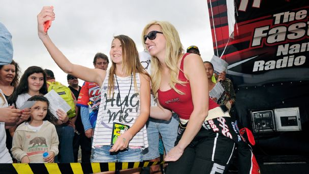 How The Success Of Women Drivers In NHRA Engages, Inspires