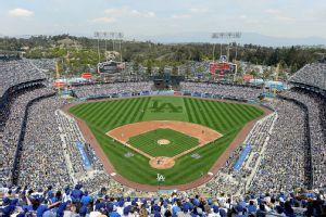 Dodgers cambio hora final temporada