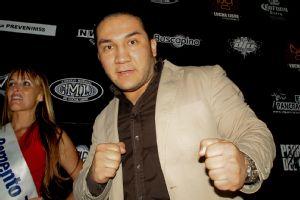 Pedro Aguayo Ramirez