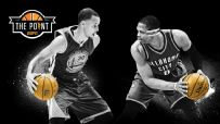 The Point: Curry vs Westbrook