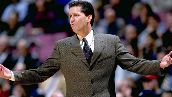 Why kentucky wildcats coach john calipari failed in the nba and why it