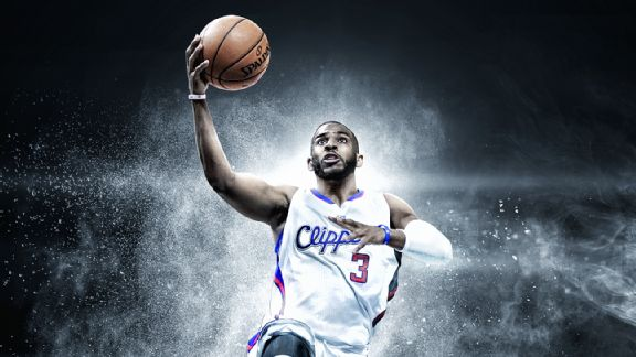 Chris Paul, LA Clippers