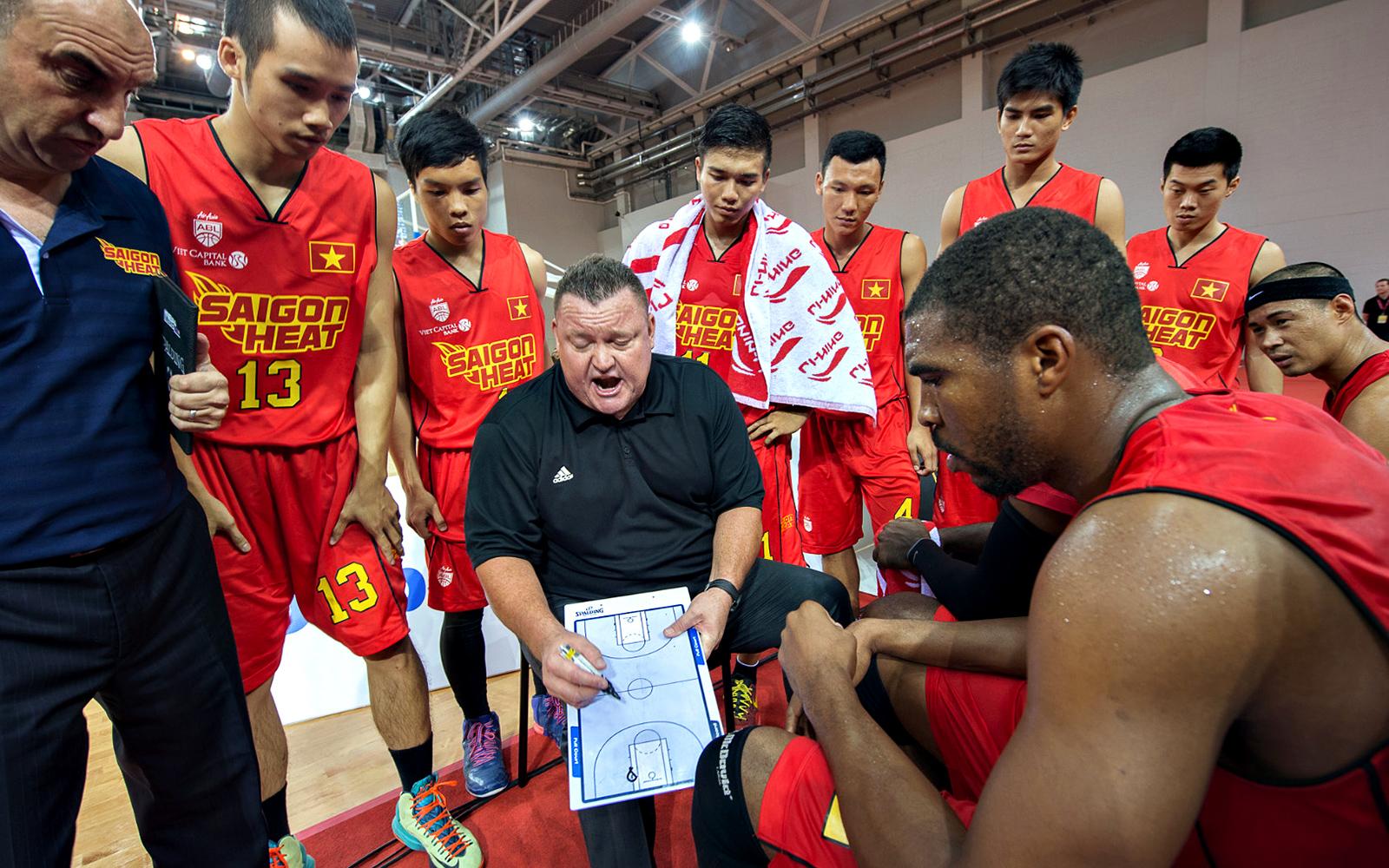 ncaa basketball coaching jobs