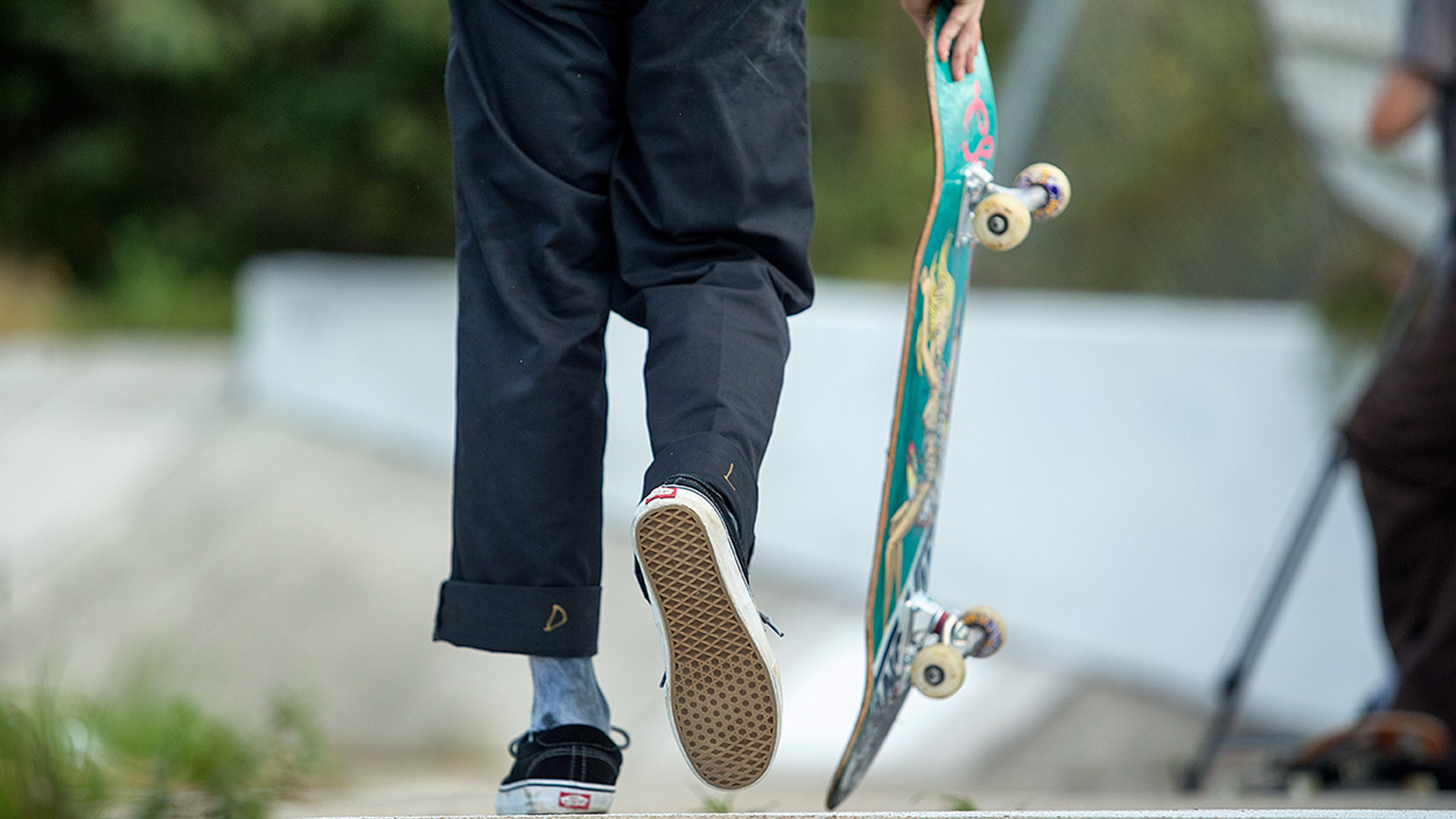 Introducing Propellor by Vans