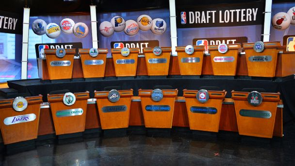 NBA Lottery