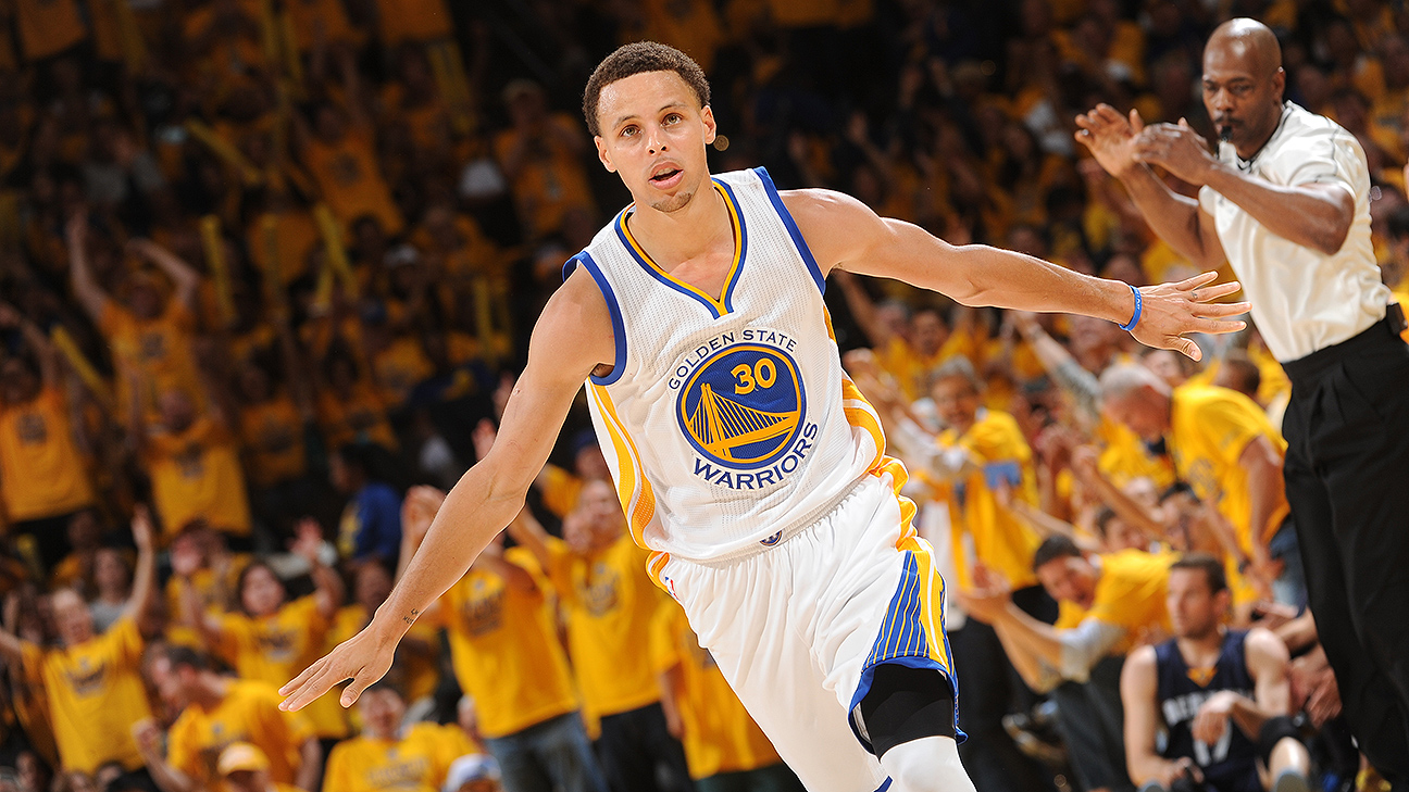 WATCH Stephen Curry Reads From NBA Draft Scouting Report That Was Less Than Kind